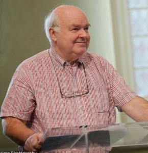 John Lennox new